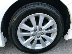 Looking for toyota corolla rims