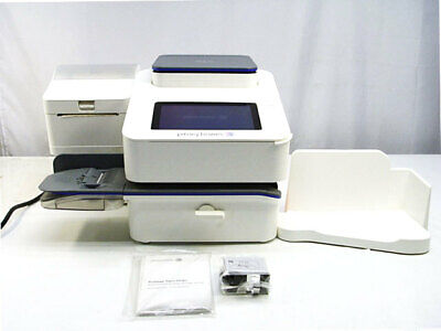 Pitney Bowes Sendpro C-series 2h00 Postage Shipping Printer