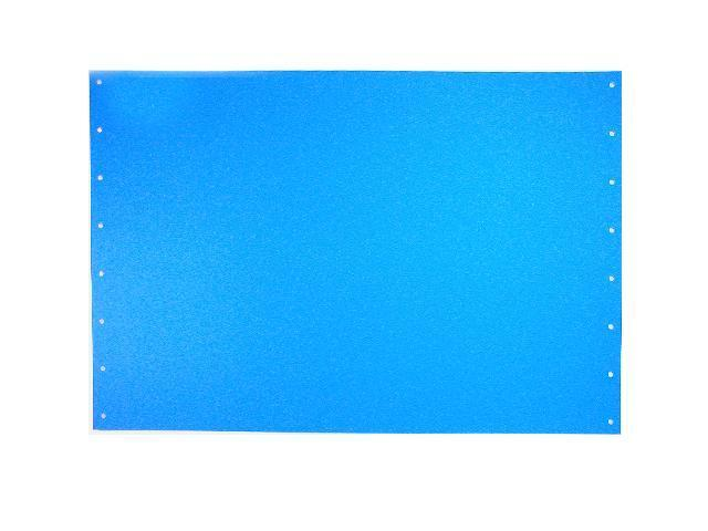 """Blanket AB Dick 375 18-1/2"""" x 12-5/8"""" Punched Offset Printing Blankets New"""