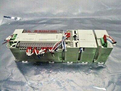 Mitsubishi FX2N-48MR-DS MELSEC Programmable Logic Controller Assy, PLC, 324757