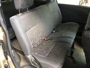 2004 Toyota Tarago ACR30R GLi Gold 4 Speed Automatic Wagon Lidcombe Auburn Area Preview