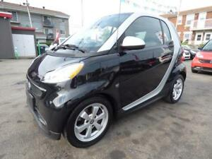 2015 SMART FORTWO PASSION (TOIT PANO, 49000 KM, FULL, GARANTIE!)