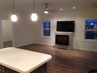Spacious, Bright, Beautiful Carriage House for Rent ~ Auburn Bay