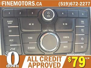 2012 BUICK VERANA * LEATHER * HEATED SEATS * CAR LOANS FOR ALL London Ontario image 11