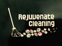 Rejuvenate Home Cleaning - Thorough and Detailed EVERY time