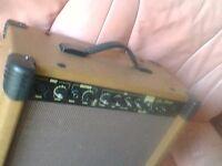 stagg 40 watt amplifier