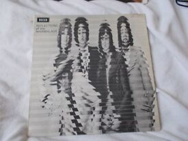Vinyl LP Reflections Of The Marmalade Decca SKL 5047 Stereo 1970
