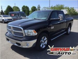 Ram 1500 Big Horn EcoDiesel 4x4 CREW CAB MAGS 2014