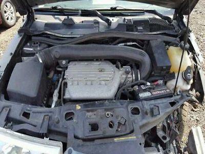 2005 saturn vue 3 5 engine wire harness 568954
