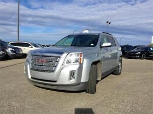 2012 GMC Terrain Base