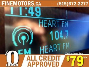 2012 BUICK VERANA * LEATHER * HEATED SEATS * CAR LOANS FOR ALL London Ontario image 10