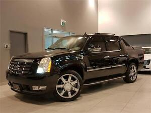 2007 Cadillac Escalade EXT NAVIGATION-TV/DVD-22 IN RIMS-LOADED