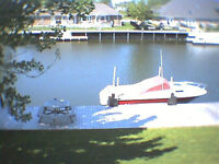 Waterfront home in Lighthouse Cove (Lakeshore) - Rent or Buy
