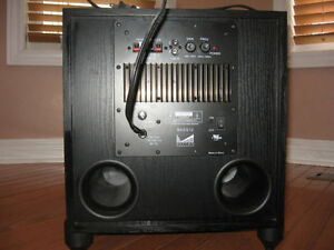 Vector Research BASS12 Subwoofer