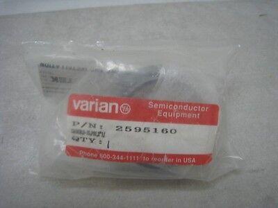 """varian 2595160 gauge, 0-15, PSL, 2"""" display, 1/8"""" port"""