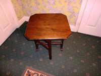 Pembrook Style Folding Table