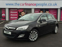 Vauxhall Astra 1.6i SE ** GOOD/BAD CREDIT CAR FINANCE *** FROM £23 P/WK **