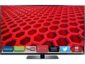 VIZIO E500i-B1 50-Inch 1080p Smart LED HDTV FULL ARRAY