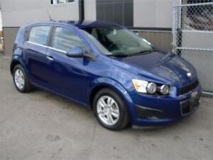 2013 Chevrolet Sonic LT AUTOMATIQUE + GARANTIE 3 ANS