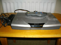 Sagam PVR 6280T HDD Freeview recorder