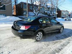 2008 Honda Accord berline Berline
