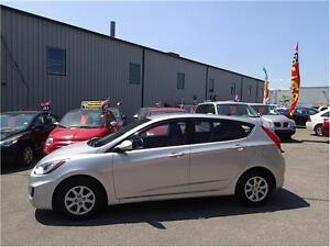 2013 Hyundai Accent GLS **LOADED HAS ALL THE OPTIONS**