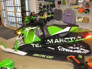 GREAT DEALS & A FREE TRAIL PASS ON NEW SLEDS Kitchener / Waterloo Kitchener Area image 2