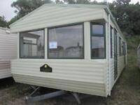 Static Caravan Mobile Home 35x12x3bed Willerby Westmorland SC5468