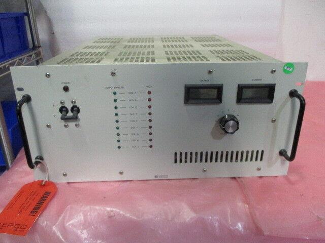 Kepco 26248 PVD Power Supply, Novellus 27-272441-00, 416013