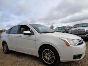 2010 Ford Focus SE SPORT-2.0L 4 CYL AUTO-DRIVES EXCELLENT