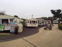 Great opportunity - Site fees included -Static caravans for sale in Weymouth Dorset
