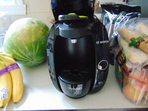 1 tassimo coffee maker in great shape for office home for that