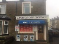 Shop To Let In Burnley Area Opposite Burnley Sixth For Centre All Shelving Inside Shop With Fridges