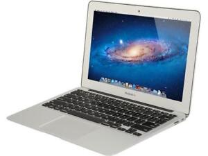 Macbook Air Late 2015