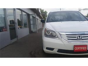2008 Honda Odyssey DX Clean Inside Out.
