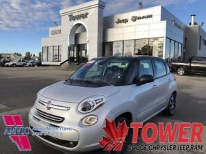 2015 Fiat 500L Sport - UCONNECT TOUCHSCREEN, HEATED FRONT SEATS