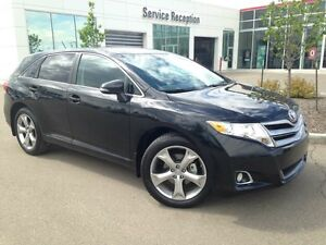2016 Toyota Venza Backup Cam. Dual Climate Control, Power Window
