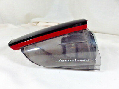 Kenmore 10340 14.4-Volt 2-in-1 Stick Vac Replacement Dust Cup & Filter Housing