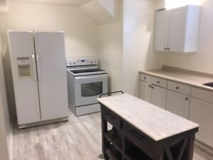 **LEGAL** 1 BEDROOM BASEMENT APARTMENT IN AURORA (All-inclusive)