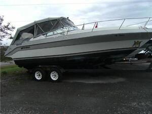 1990 Cruisers Inc 2515 Sea Devil