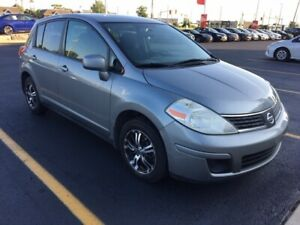 2008 Nissan Versa 1.8 S - ALLOYS|A/C|POWER GROUP PKG!!