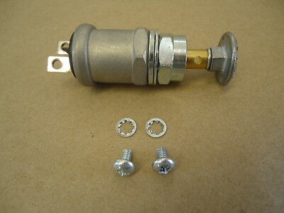 Push Pull Ignition Switch 62801dc For Ih Farmall Super A C H M Mta B C Cub 130