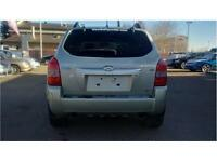 2006 Hyundai Tucson GLS- SUNROOF LEATHER HEATED SEATS