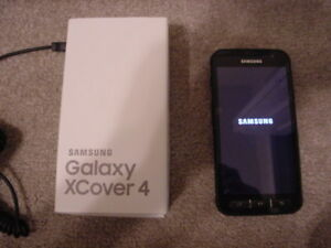 Samsung Xcover 4 cell-phone