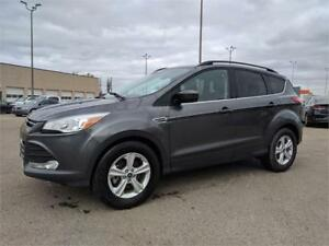 2016 Ford Escape SE 4WD Ecoboost ONLY $140 BW!!