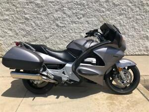2003 Honda ST1300 ABS - Very Clean!