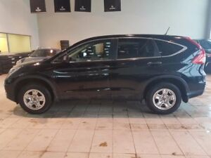 2015 Honda CR-V LX - Remote Start, Heated Seats, B/U Cam, Blueto
