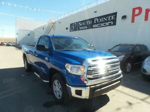 2016 Toyota Tundra SR | Long Box | 5.7L | Certified Pre-Owned