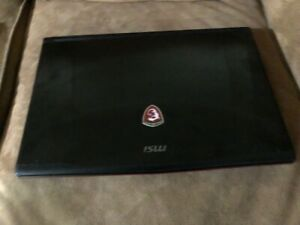 MSI APACHE Pro Gameing Laptop 17.3 inch