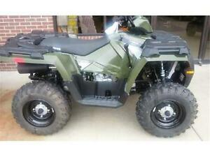 polaris sportsman 450 h.o. eps  use